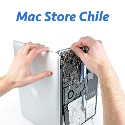 Servicio Técnico MacBook