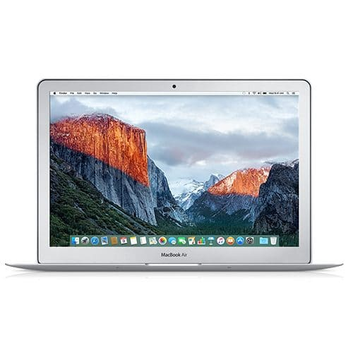 MacBook Air 13′