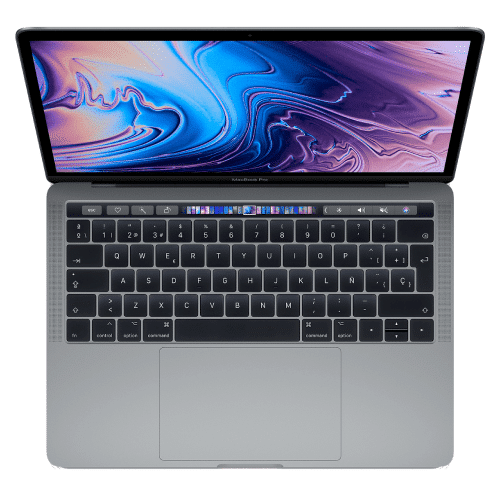 MacBook Pro TouchBar 15′