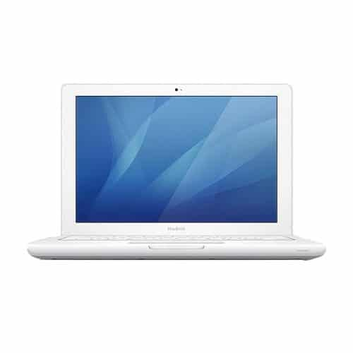 MacBook White 13′ Unibody