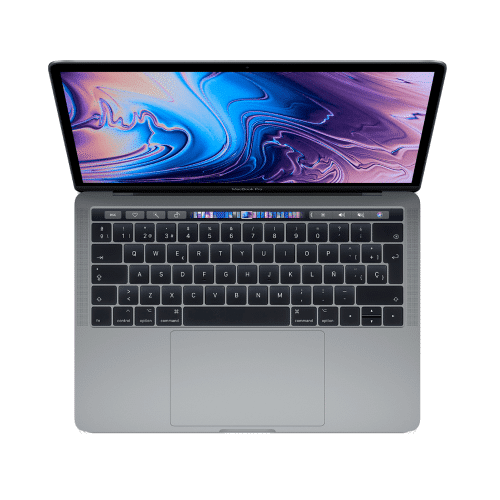 MacBook Pro TouchBar 13′ / New MacBook Pro 13′